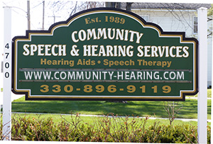 Community Hearing Services